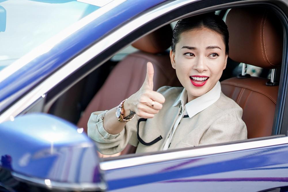 Trước Ngô Thanh Vân, các đại sứ thương hiệu xe hơi ở Việt Nam là ai? - Ảnh 1.