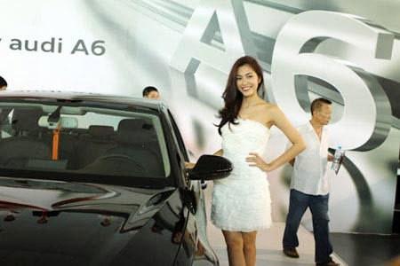 Trước Ngô Thanh Vân, các đại sứ thương hiệu xe hơi ở Việt Nam là ai? - Ảnh 2.