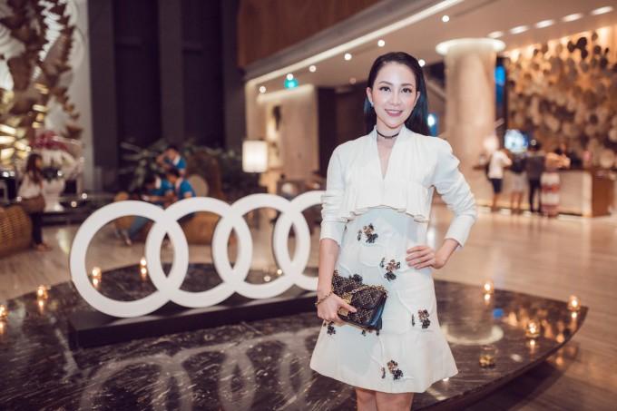 Trước Ngô Thanh Vân, các đại sứ thương hiệu xe hơi ở Việt Nam là ai? - Ảnh 4.