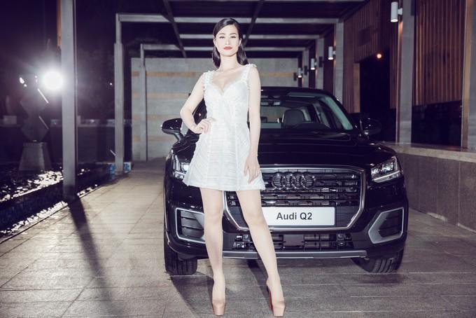Trước Ngô Thanh Vân, các đại sứ thương hiệu xe hơi ở Việt Nam là ai? - Ảnh 5.