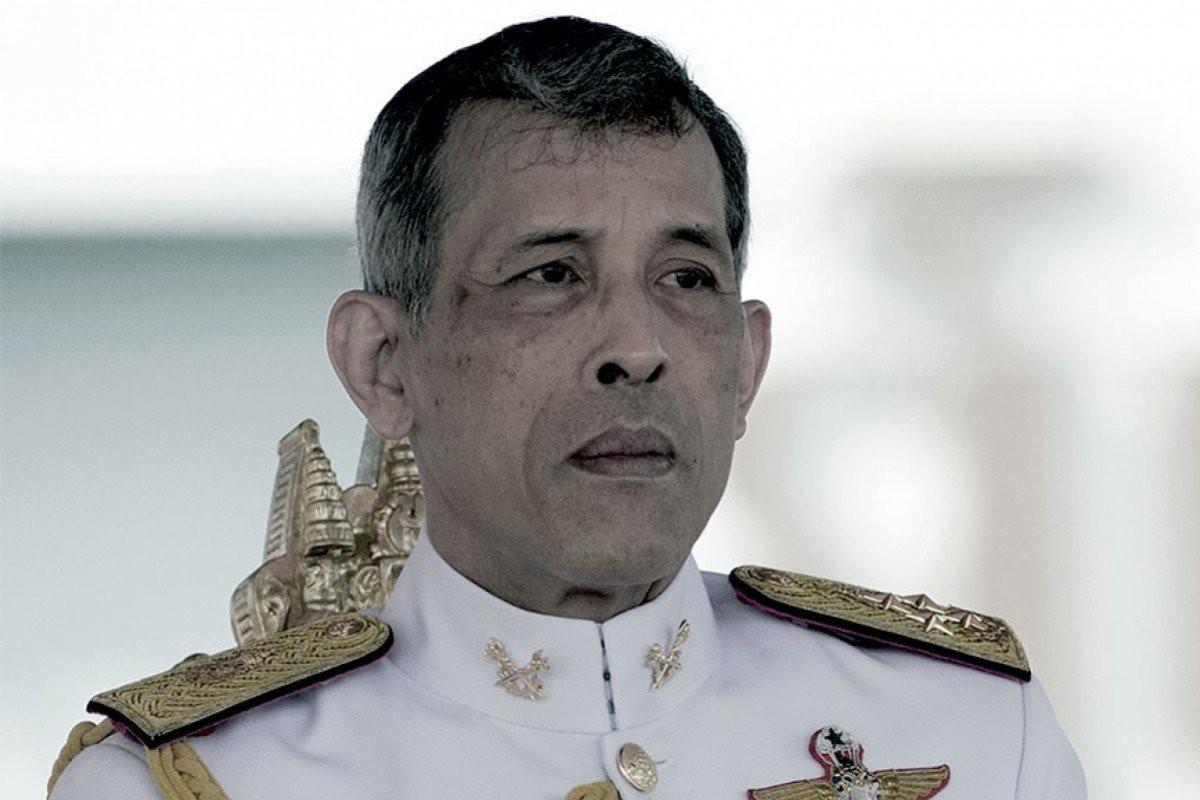 vua thai lan