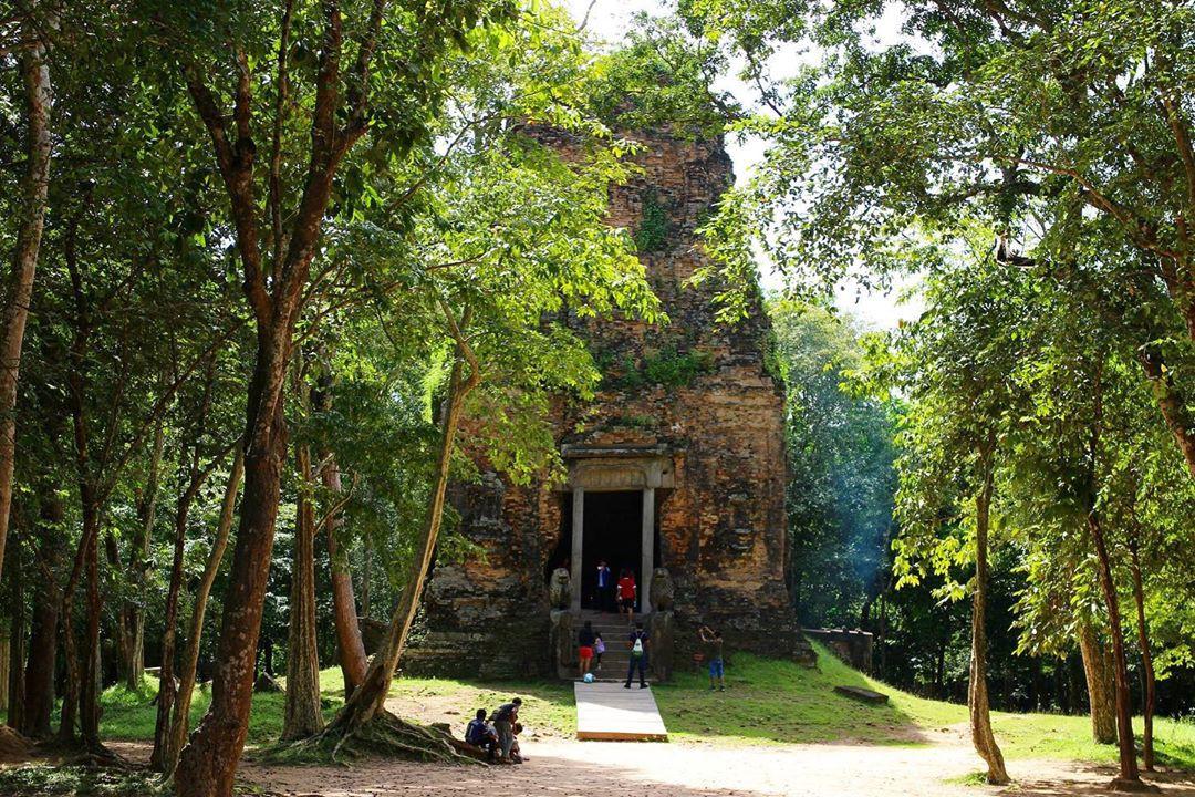 So sánh tour du lịch Campuchia 4 ngày 3 đêm - Ảnh 4.