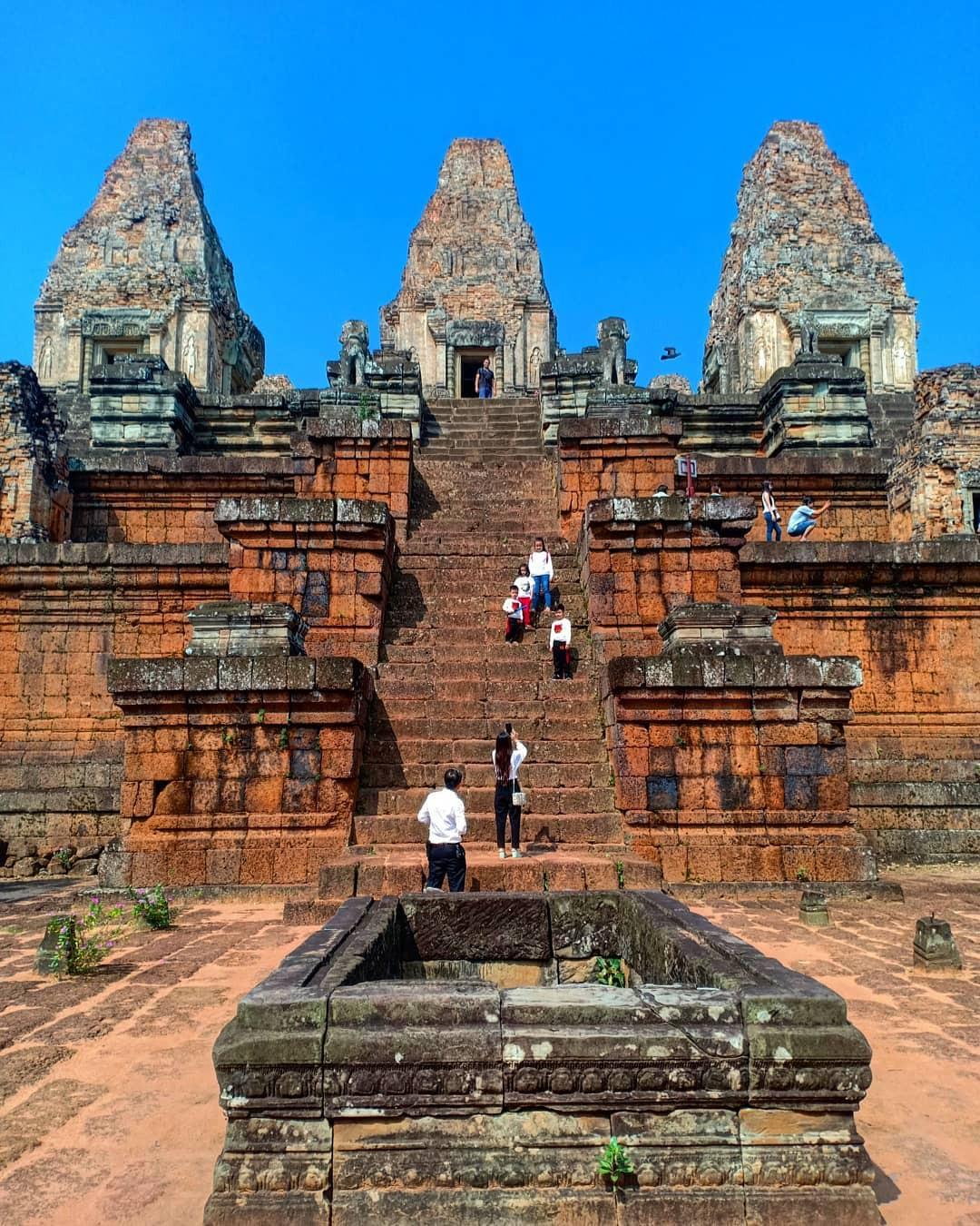 So sánh tour du lịch Campuchia 4 ngày 3 đêm - Ảnh 5.
