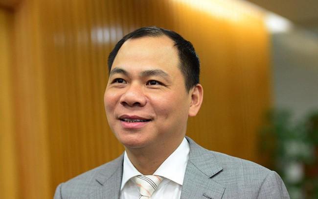 Tài sản của các ông chủ Việt thay đổi thế nào từ đầu năm? - Ảnh 1.