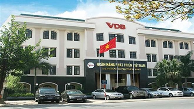 Ngân hàng Phát triển Việt Nam lỗ 4.800 tỉ, nợ xấu hơn 46.000 tỉ đồng - Ảnh 1.