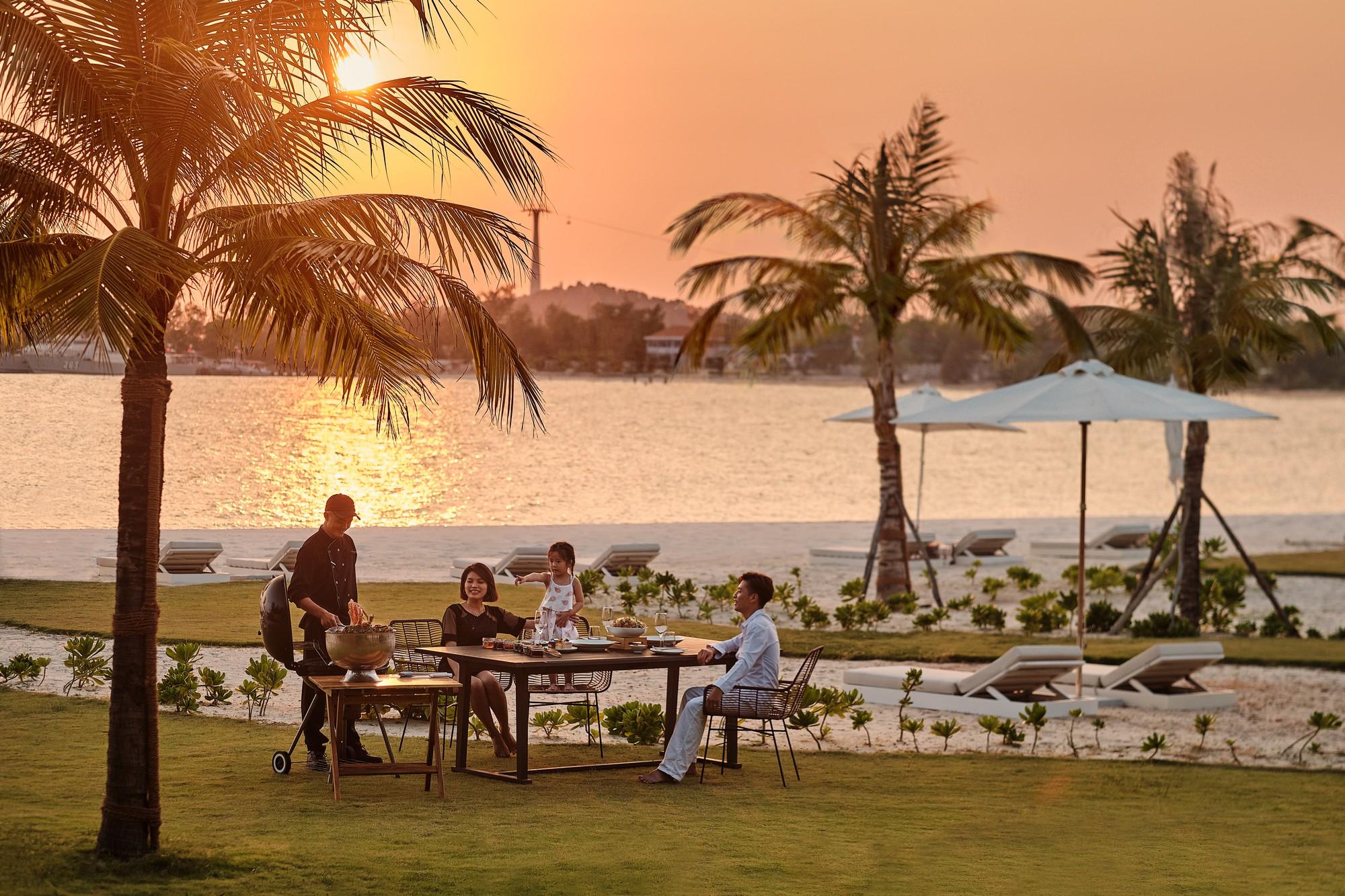Premier Village Phu Quoc Resort 6