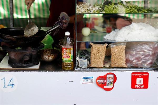 Cuộc chiến giành thị phần của các hãng ví điện tử ở Đông Nam Á ngày càng tăng nhiệt - Ảnh 2.