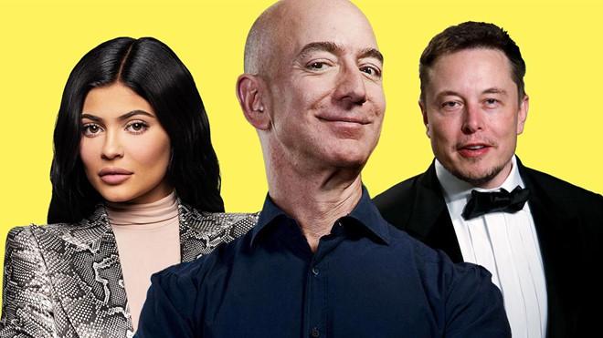 10 nơi có đông người siêu giàu nhất thế giới - Ảnh 1.