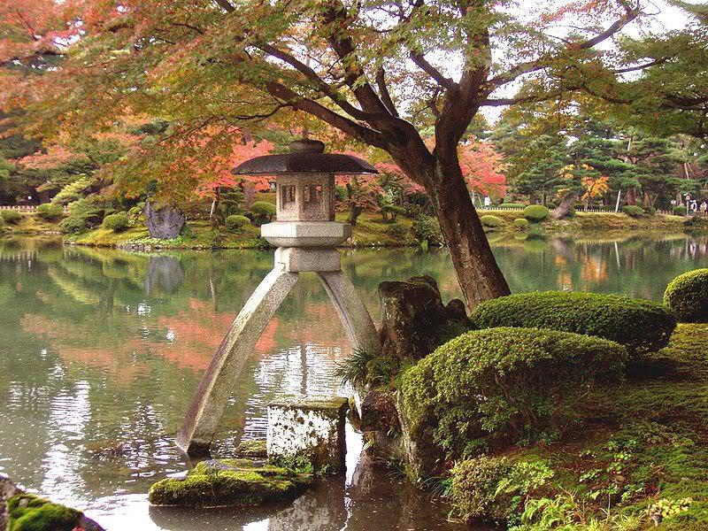 7 điểm ngắm lá mùa thu đẹp nhất Nhật Bản - Ảnh 12.