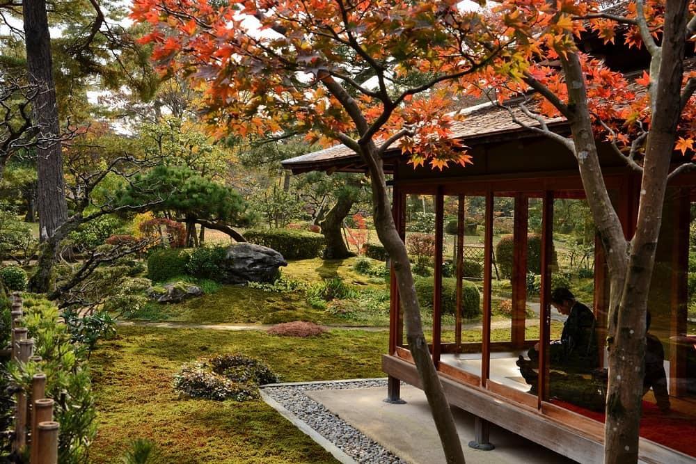 7 điểm ngắm lá mùa thu đẹp nhất Nhật Bản - Ảnh 13.