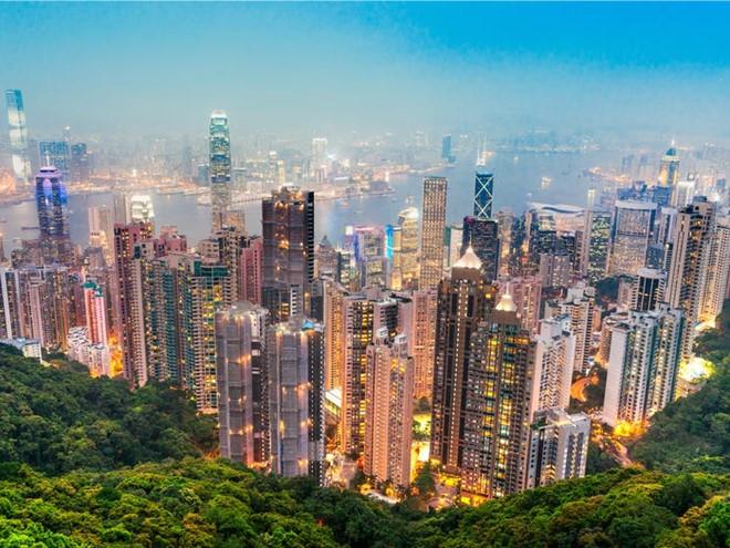10 nơi có đông người siêu giàu nhất thế giới - Ảnh 5.