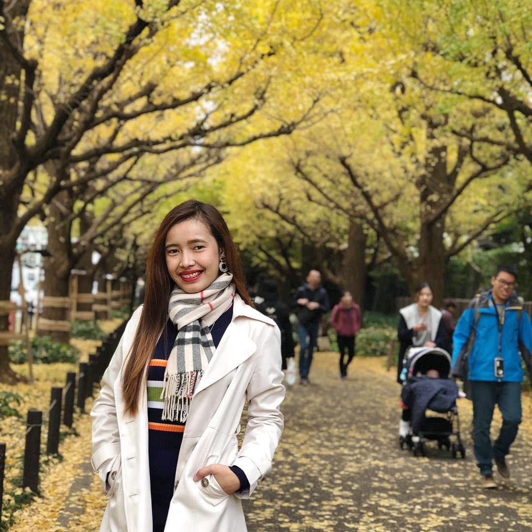 7 điểm ngắm lá mùa thu đẹp nhất Nhật Bản - Ảnh 5.