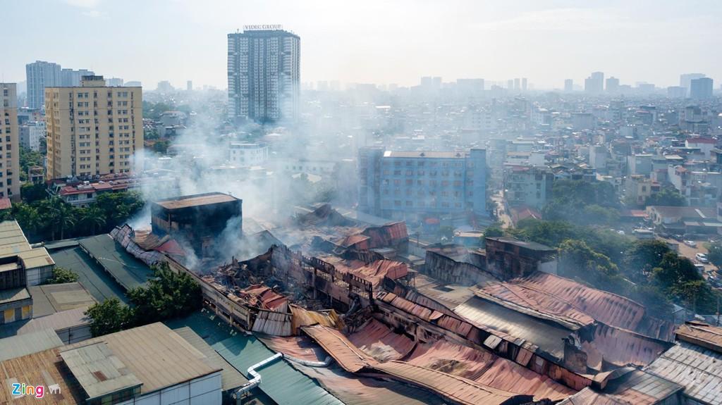 Cử tri bất bình với nạn ô nhiễm môi trường ở đô thị - Ảnh 2.