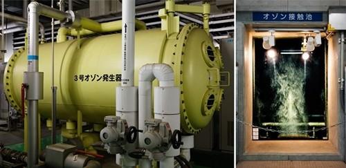 Hệ thống cung cấp nước sạch của Tokyo - Ảnh 2.