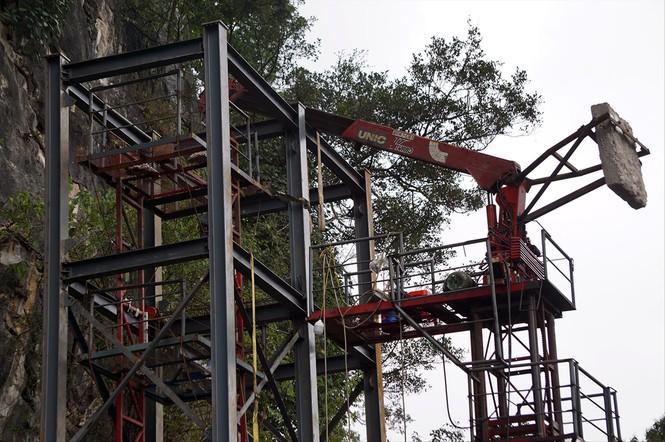 Đình chỉ 'siêu dự án' Panorama phiên bản Đồng Văn - Ảnh 2.