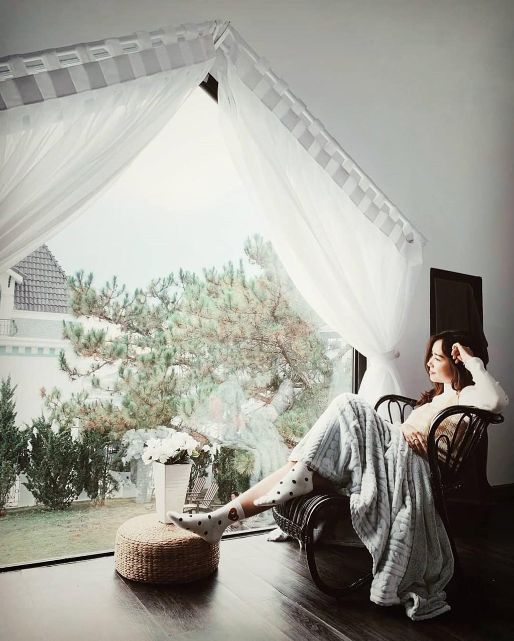 4 homestay phong kinh view nui rung tho mong o Da Lat hinh anh 21