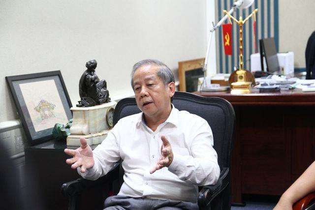 Đô thị thông minh tại Huế: Biến ý kiến người dân thành 'yêu cầu phải trả lời' của Chủ tịch tỉnh - Ảnh 3.