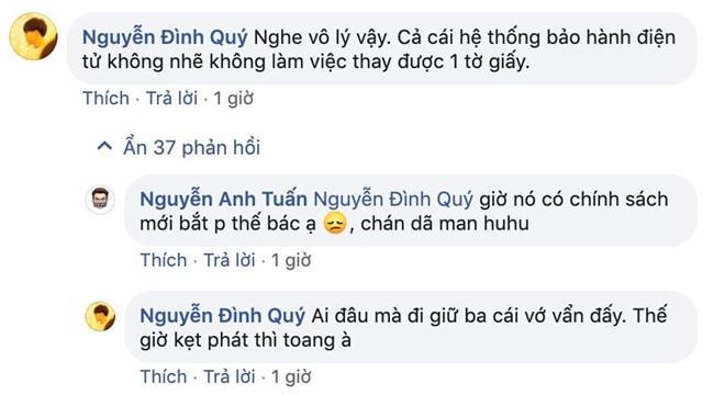 Dùng đồ xách tay, người Việt bị Apple đối xử bất công hơn Singapore - Ảnh 2.