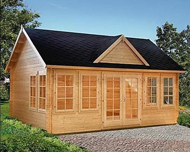 Những căn nhà tý hon được mua online và có thể lắp ráp trong chỉ một ngày - Ảnh 1.