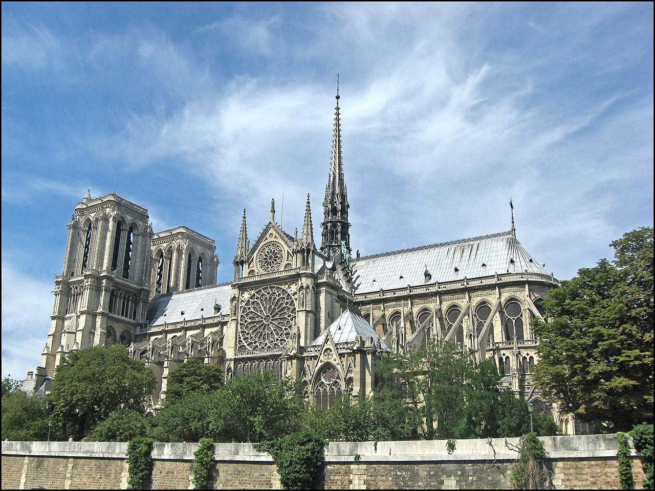 So sánh tour du lịch Paris 6 ngày 5 đêm - Ảnh 3.