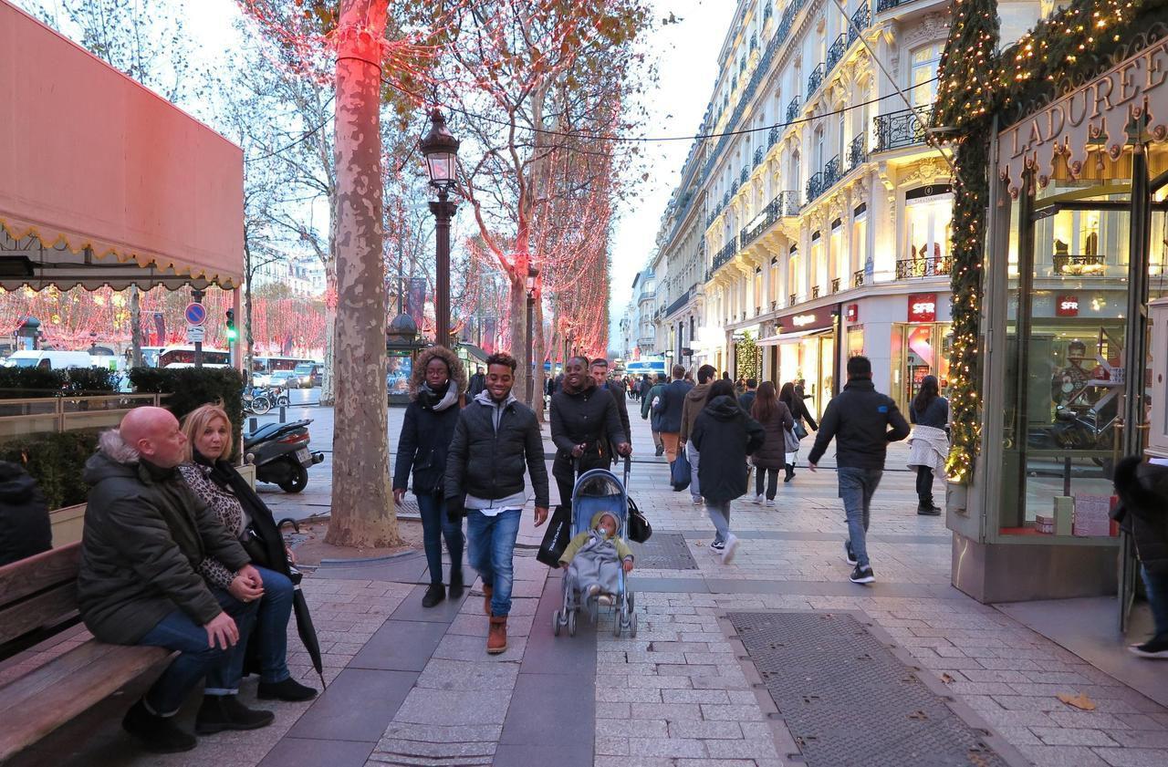 So sánh tour du lịch Paris 6 ngày 5 đêm - Ảnh 5.