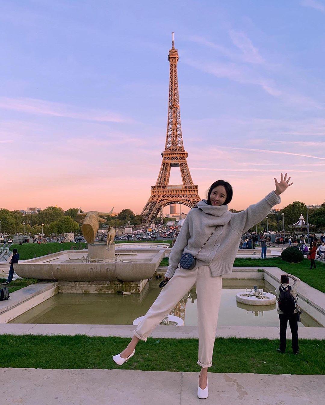 So sánh tour du lịch Paris 6 ngày 5 đêm - Ảnh 6.