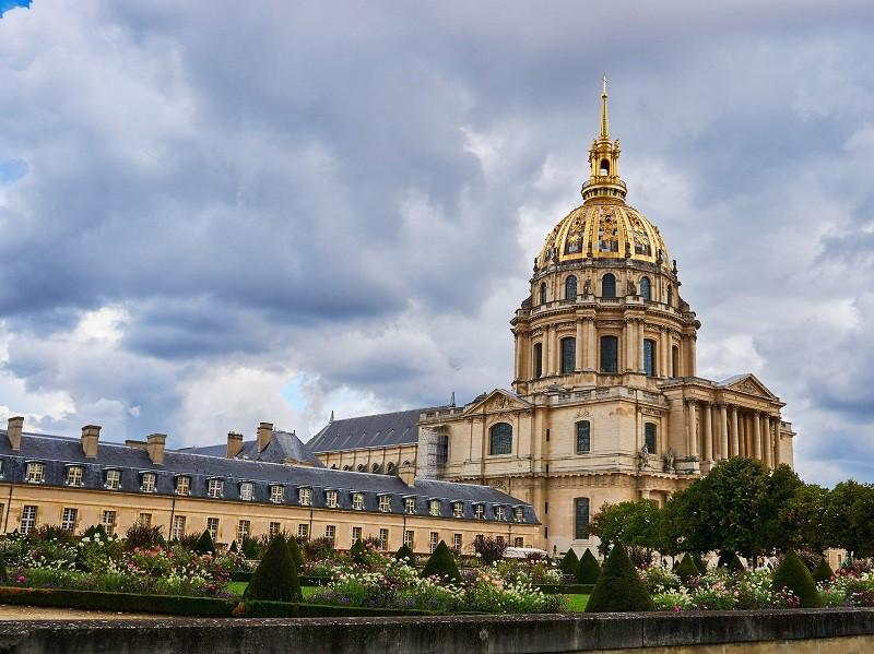 So sánh tour du lịch Paris 6 ngày 5 đêm - Ảnh 7.