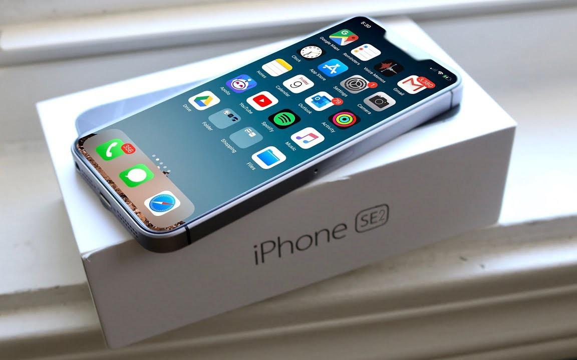 iPhone SE 2 có đáng để bạn chờ đợi?