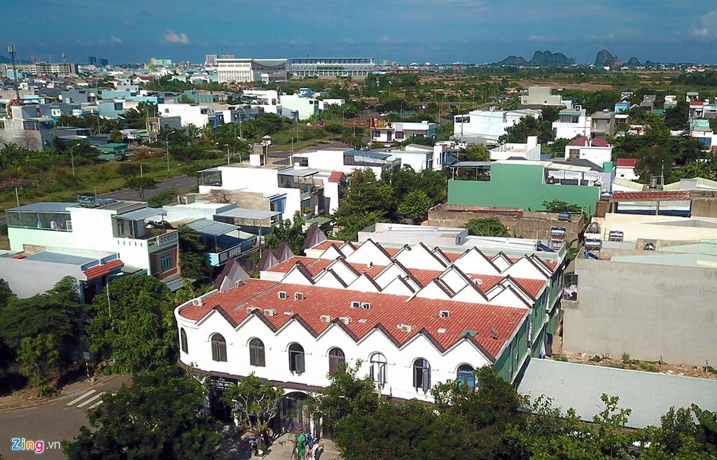 Tranh cãi 34 căn hộ hay phòng trọ xây dựng sai phép ở Đà Nẵng - Ảnh 1.