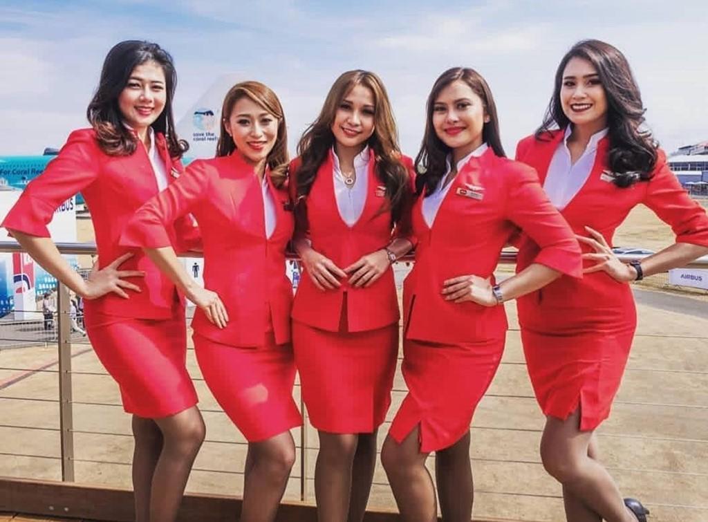 Thai Airways, Malaysia Airlines lao đao vì hàng không giá rẻ - Ảnh 1.