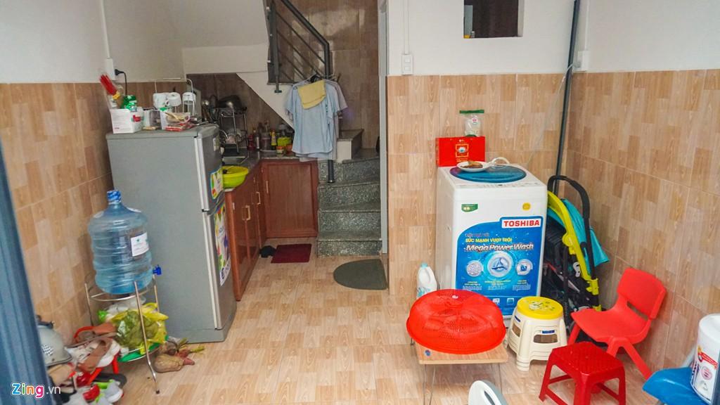 Tranh cãi 34 căn hộ hay phòng trọ xây dựng sai phép ở Đà Nẵng - Ảnh 5.