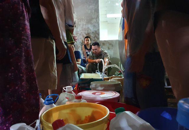 Giám đốc Sở Tài chính Hà Nội: Doanh nghiệp được đề nghị tăng giá nước sạch! - Ảnh 1.