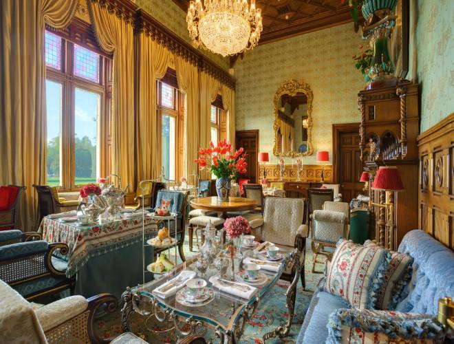 Ngỡ ngàng trước vẻ đẹp của những khách sạn 'sang chảnh' bậc nhất thế giới - Ảnh 12.