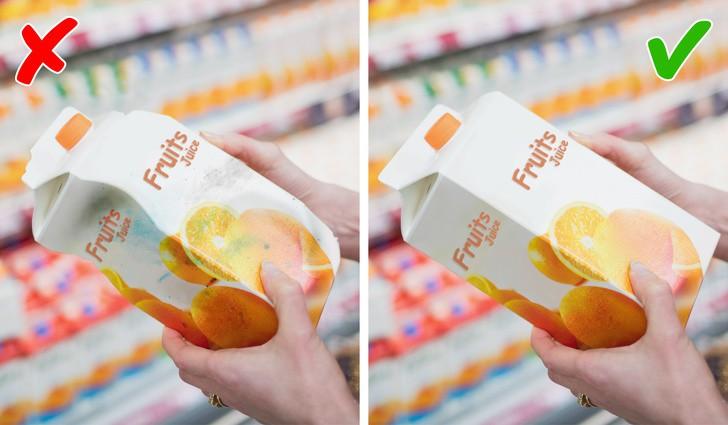 Mánh đóng gói lại bao bì đánh lừa khách mua trong siêu thị - Ảnh 3.