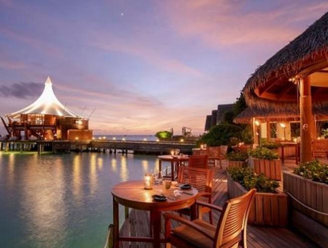Ngỡ ngàng trước vẻ đẹp của những khách sạn 'sang chảnh' bậc nhất thế giới - Ảnh 6.