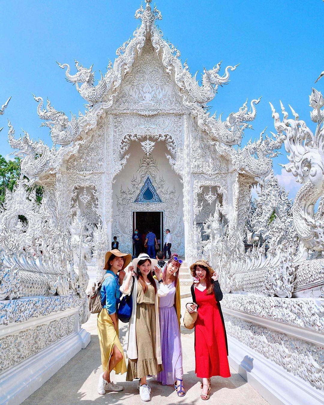 So sánh tour du lịch TP HCM – Chiang Mai 4 ngày 3 đêm - Ảnh 3.