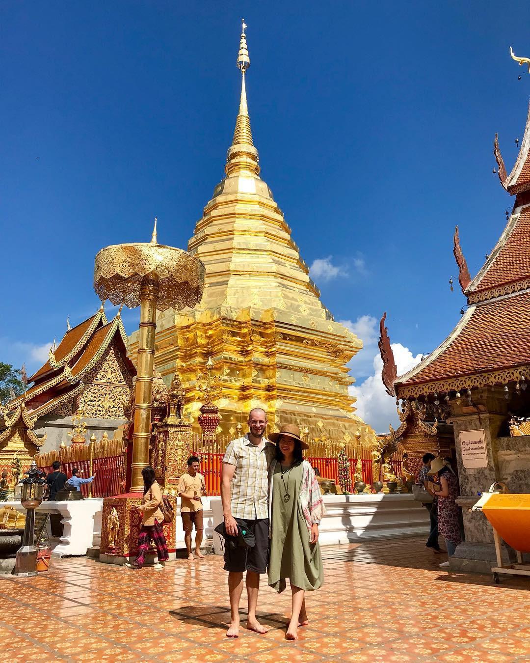 So sánh tour du lịch TP HCM – Chiang Mai 4 ngày 3 đêm - Ảnh 6.