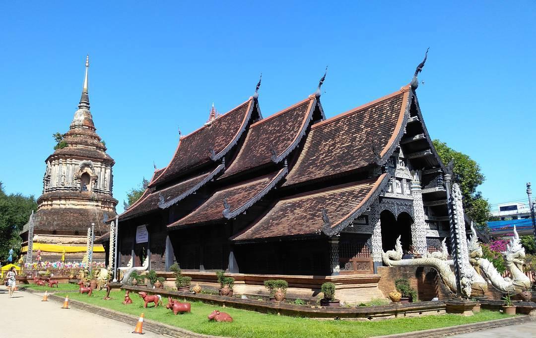 So sánh tour du lịch TP HCM – Chiang Mai 4 ngày 3 đêm - Ảnh 7.