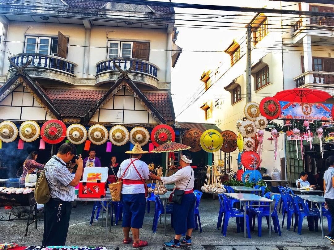 So sánh tour du lịch TP HCM – Chiang Mai 4 ngày 3 đêm - Ảnh 8.