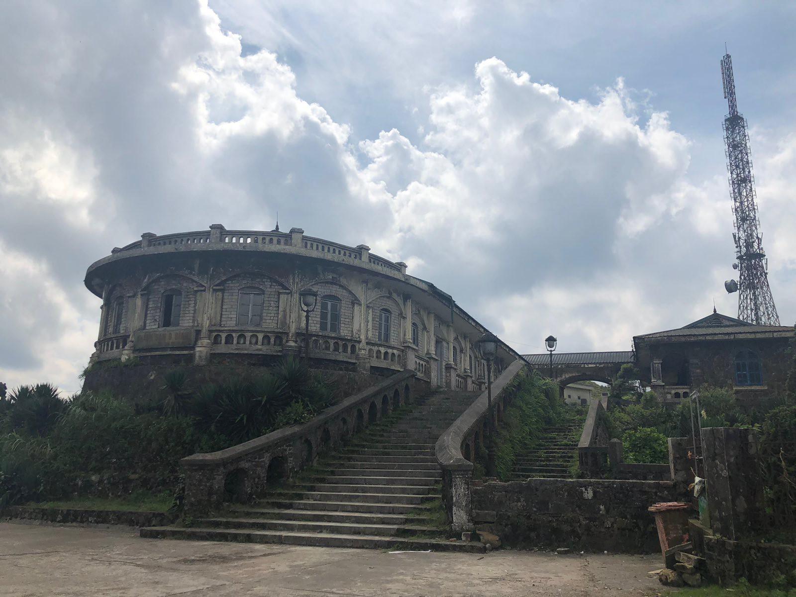 Sun Group được giao đầu tư quần thể Khu du lịch sinh thái Mẫu Sơn - Ảnh 1.