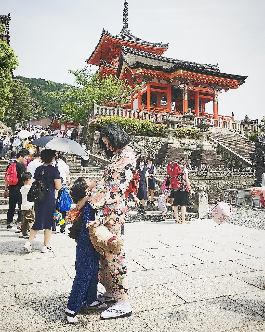 So sánh tour du lịch 5 ngày 4 đêm ngắm lá mùa thu tại Nhật Bản - Ảnh 6.