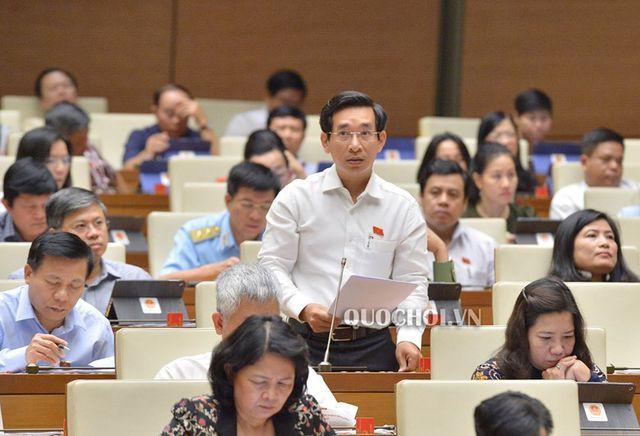 Đại biểu Quốc hội đề nghị đổi giờ học, giờ làm ở các đô thị - Ảnh 1.