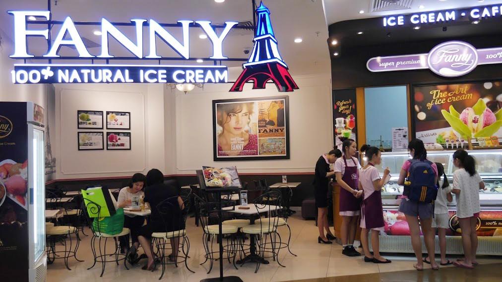 Fanny ra mắt sản phẩm mới: Mochi kem - Ảnh 2.