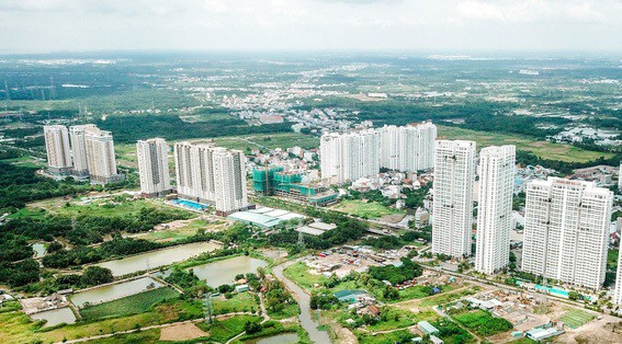 TP Hồ Chí Minh: Kiến nghị cho phép thực hiện cơ chế mới phê duyệt điều chỉnh hệ số giá đất - Ảnh 1.