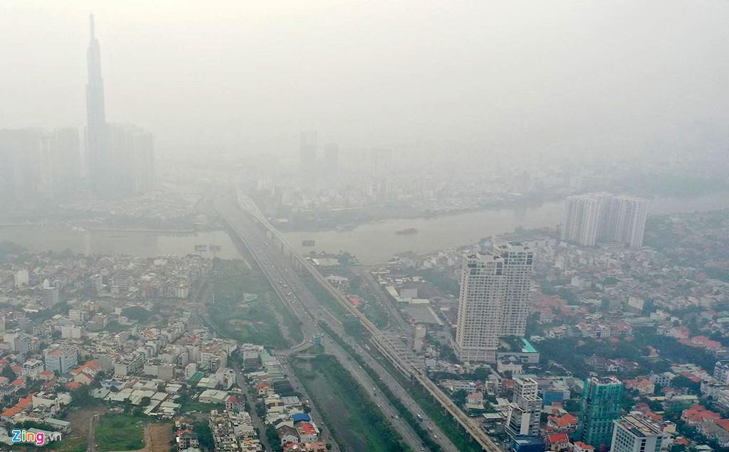 Vì sao Thảo Điền ngập nhất, ô nhiễm nhất? - Ảnh 2.