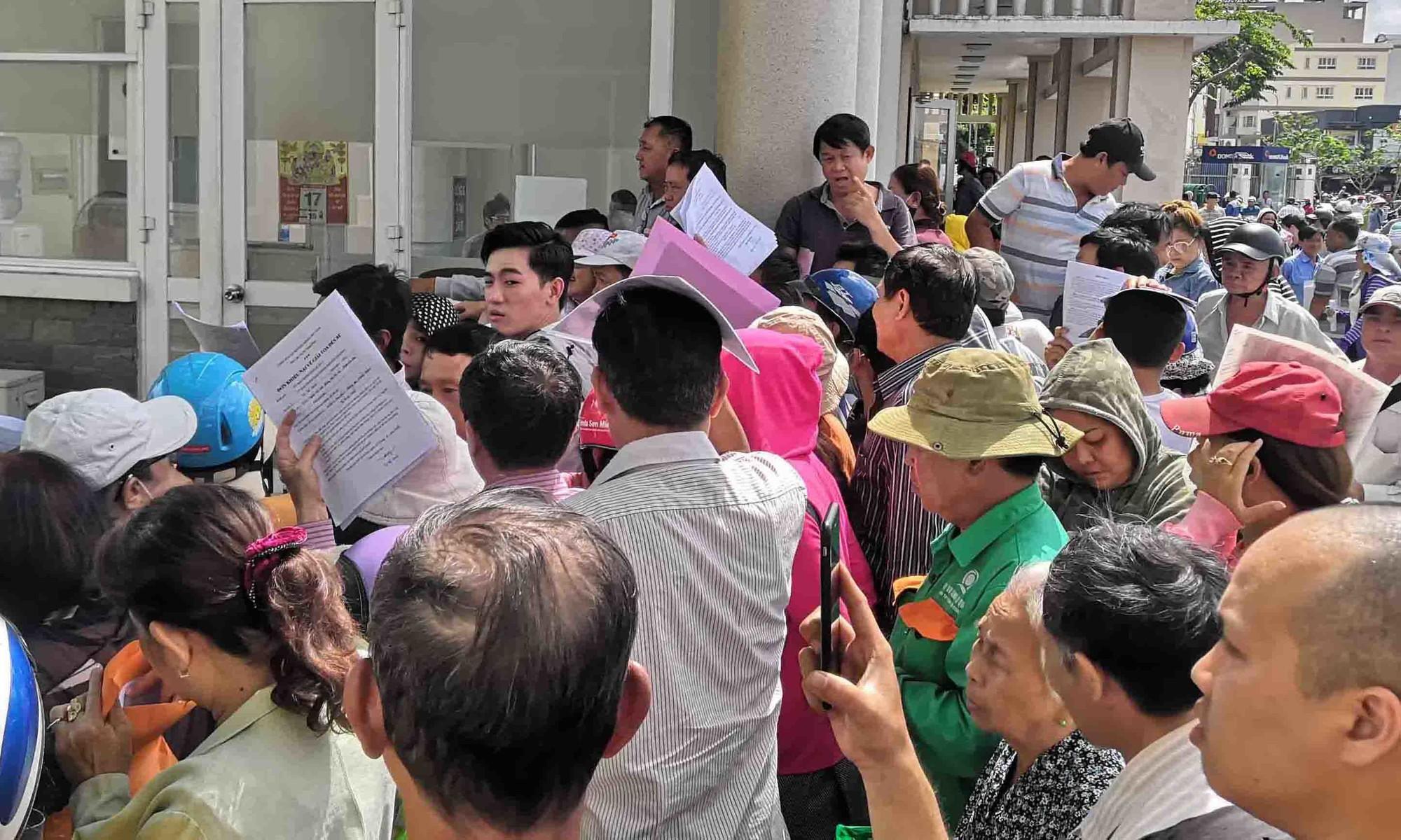 HĐND TP HCM họp bất thường về đền bù khu 4,3ha Thủ Thiêm - Ảnh 2.