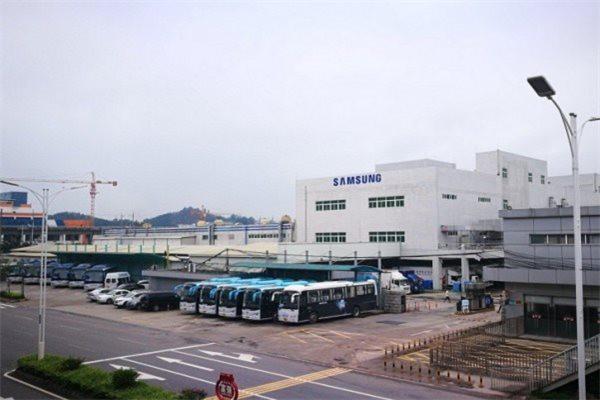 Những lý do khiến Samsung dừng sản xuất smartphone ở Trung Quốc - Ảnh 2.
