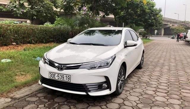 Mazda3 'hủy diệt' Toyota Corolla Altis tại Việt Nam? - Ảnh 2.