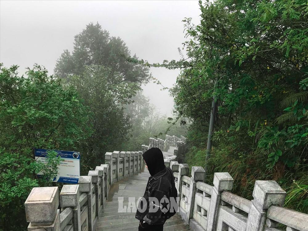 Ngoài Mã Pì Lèng, đây là những địa điểm không thể bỏ qua khi đến Hà Giang - Ảnh 10.