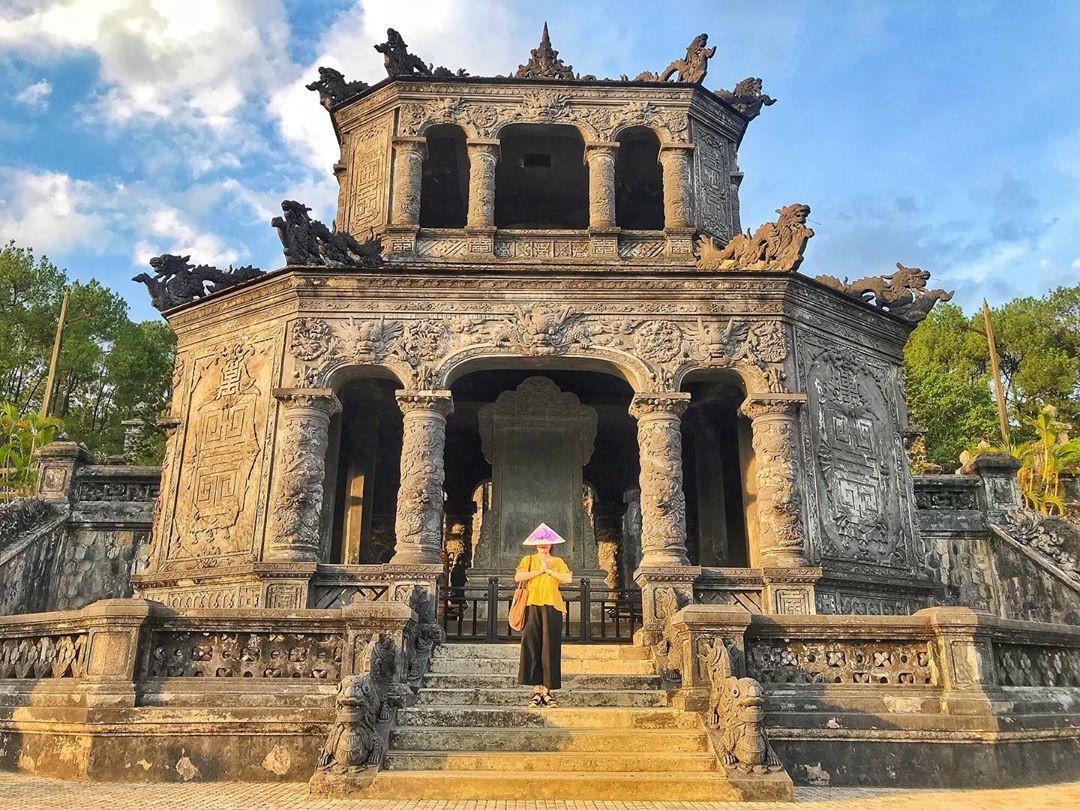 So sánh tour du lịch Hà Nội – Huế 3 ngày 2 đêm - Ảnh 9.